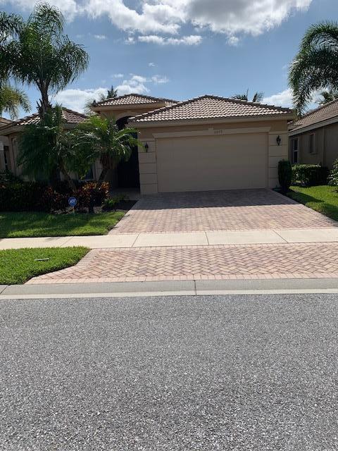 Home for sale in VALENCIA RESERVE Boynton Beach Florida