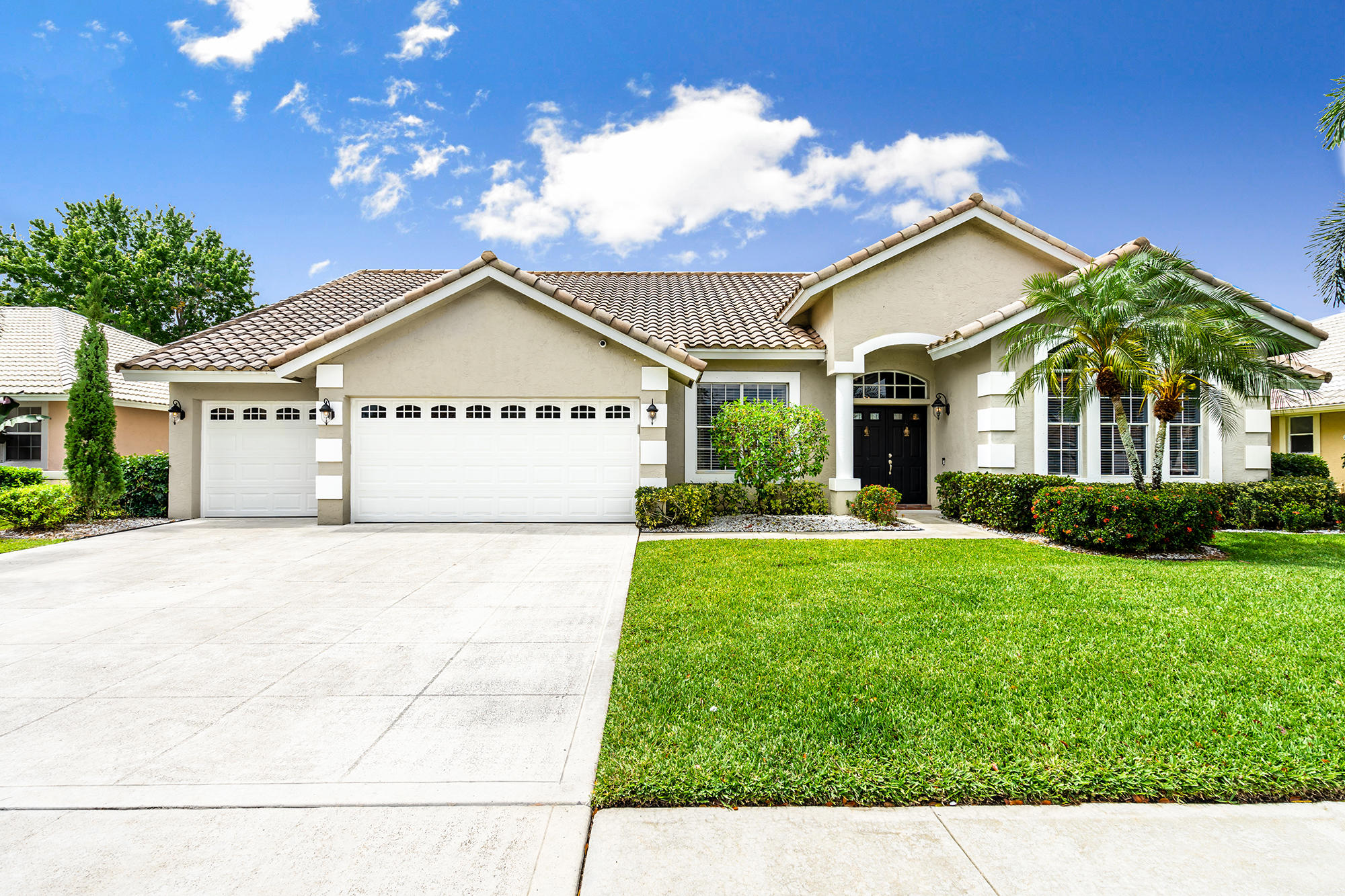 Home for sale in STONEGATE OF WELLINGTON Wellington Florida