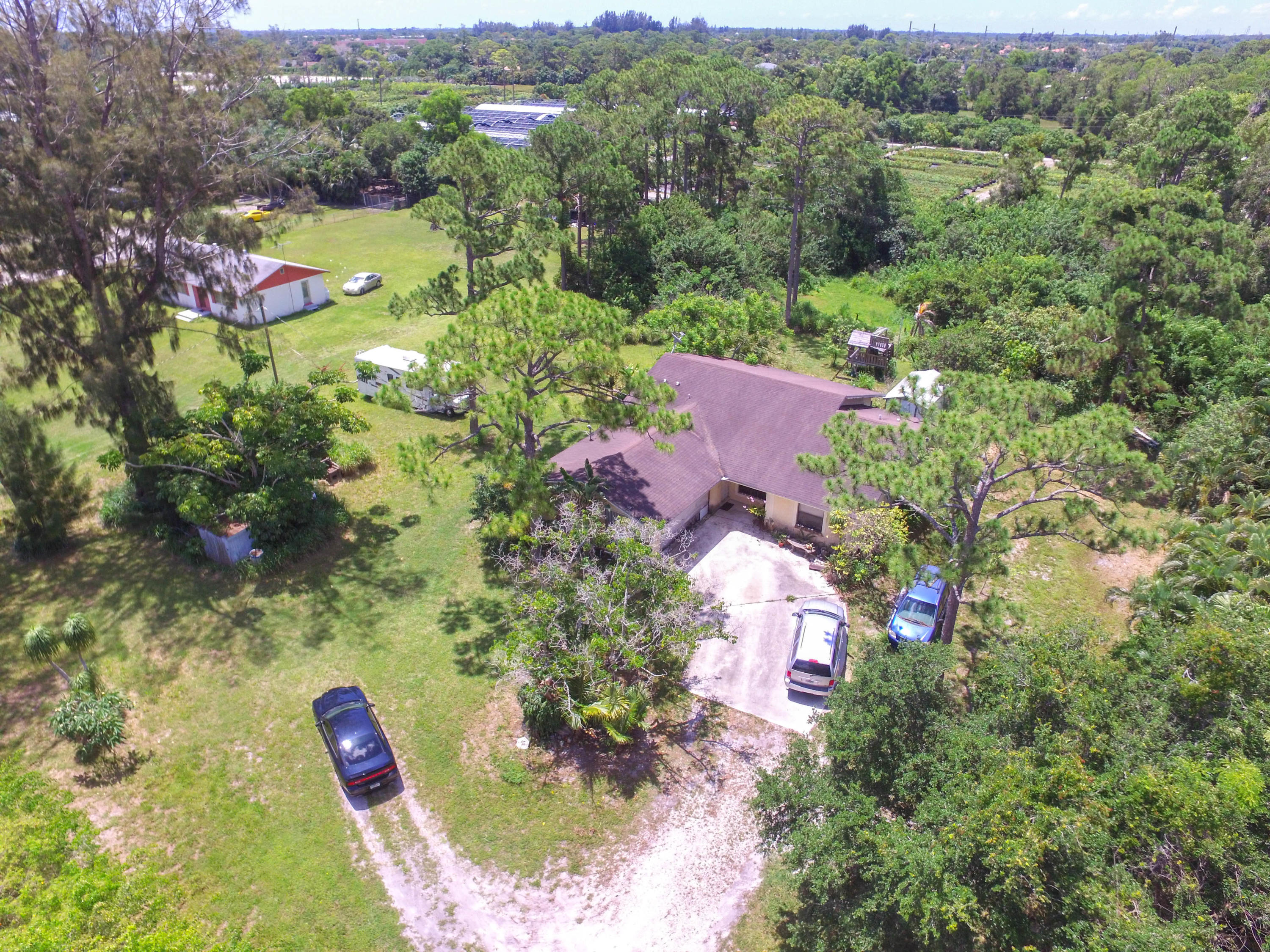 5040 Clock Road  Lake Worth FL 33463