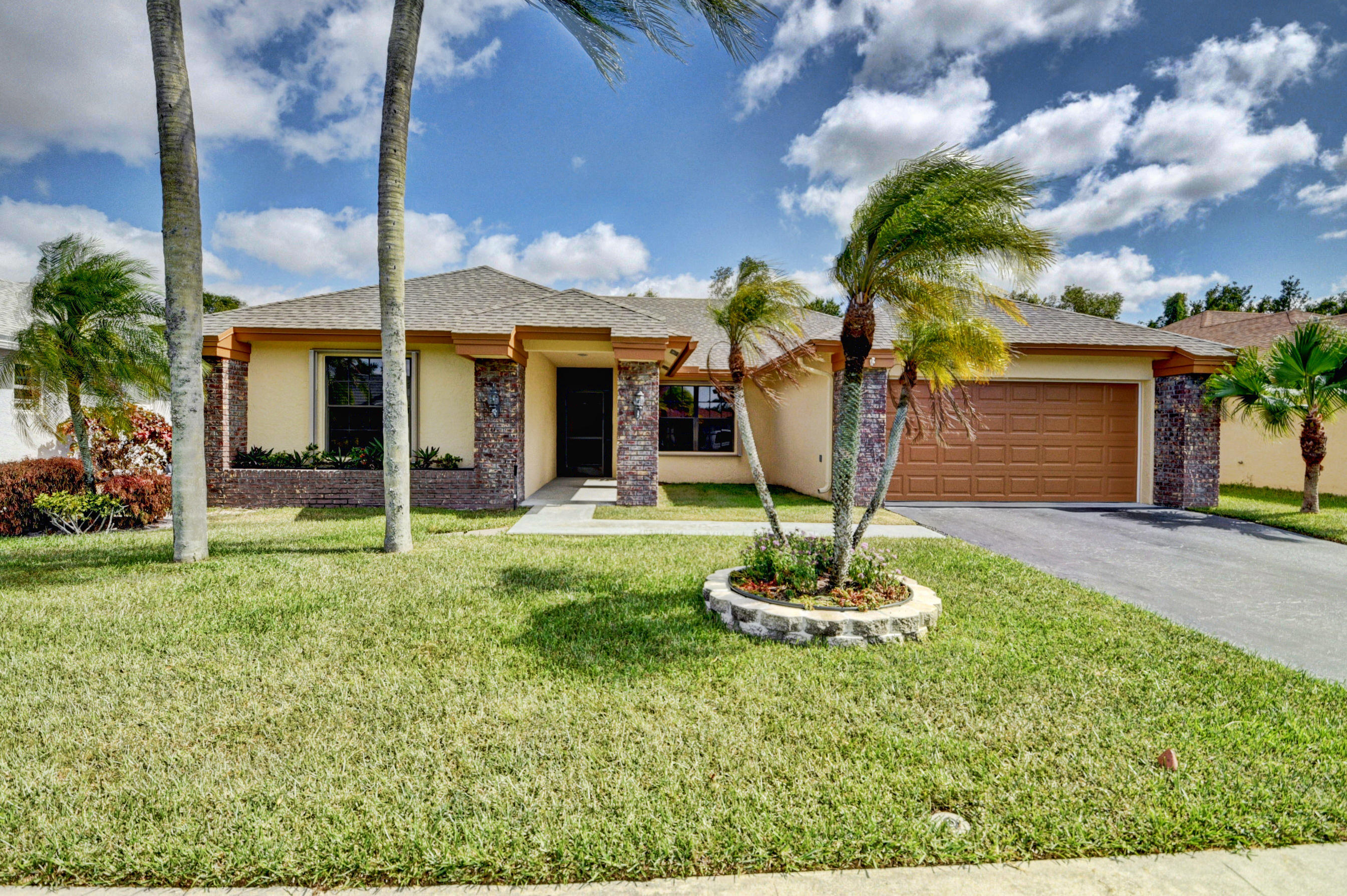 Home for sale in BOCA CHASE SEC 5 Boca Raton Florida