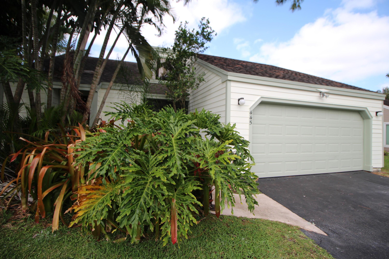 445 Oak Shadow Way Wellington, FL 33414