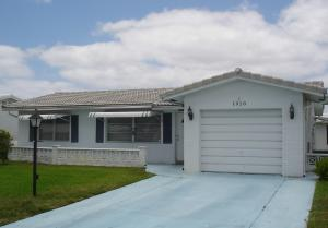 1806 SW Roma Way Boynton Beach 33426 - photo