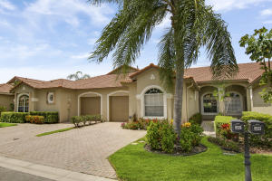 Mizner Pointe Of Boca Via Anch