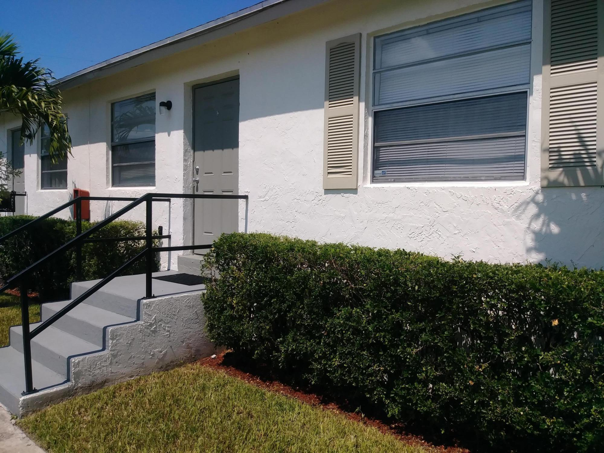 1248 AC Evans Street, Riviera Beach, Florida 33404, 2 Bedrooms Bedrooms, ,1 BathroomBathrooms,Rental,For Rent,AC Evans,RX-10533511