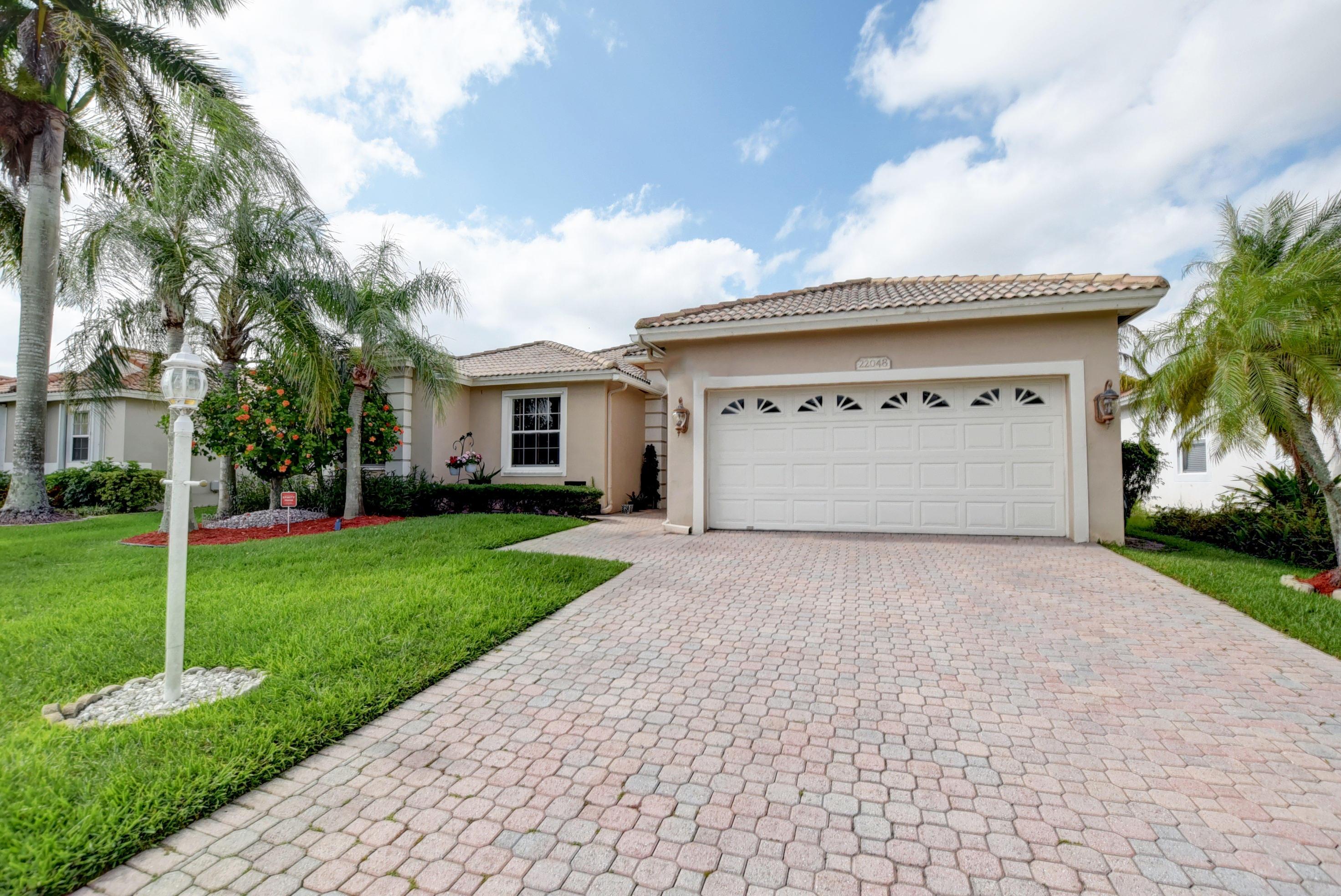 Home for sale in Boca Winds / Waterways Boca Raton Florida