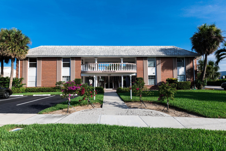 148 Yacht Club Drive 4, North Palm Beach, Florida 33408, 1 Bedroom Bedrooms, ,1 BathroomBathrooms,A,Condominium,Yacht Club,RX-10533590