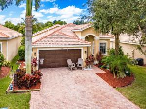 7947 Lando Avenue Boynton Beach 33437 - photo
