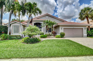 9851 Lemonwood Drive Boynton Beach 33437 - photo