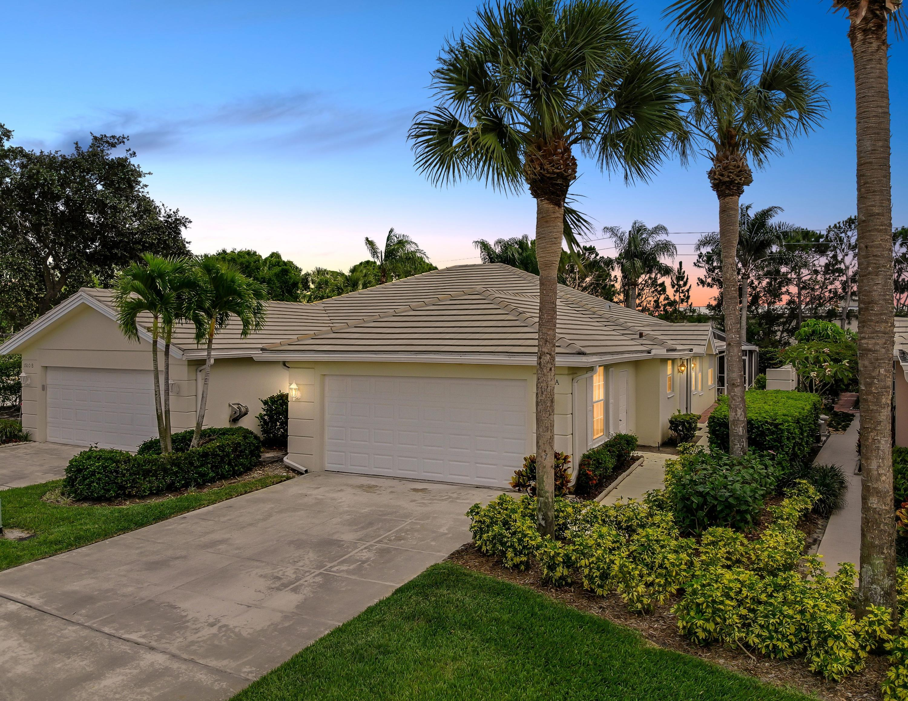 LAKES AT ST LUCIE WEST REAL ESTATE