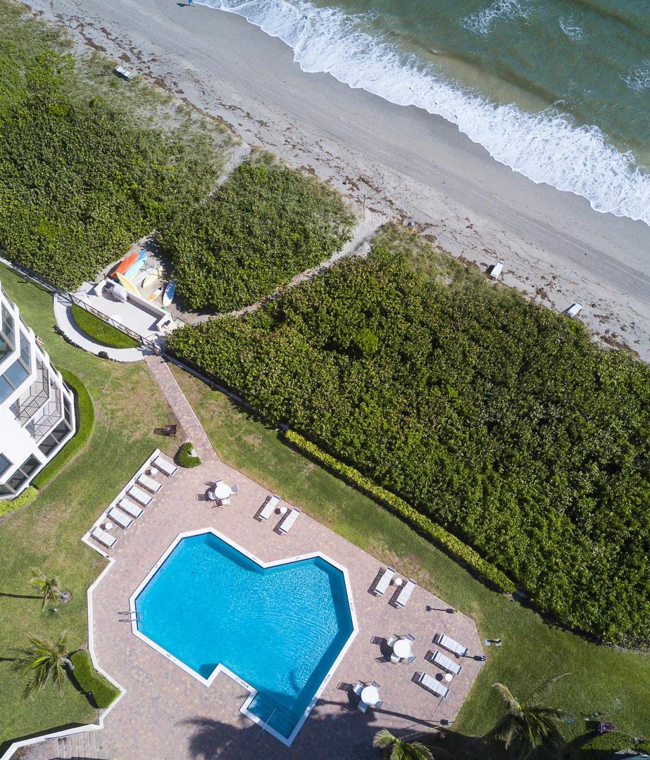 HIGHLAND BEACH FLORIDA