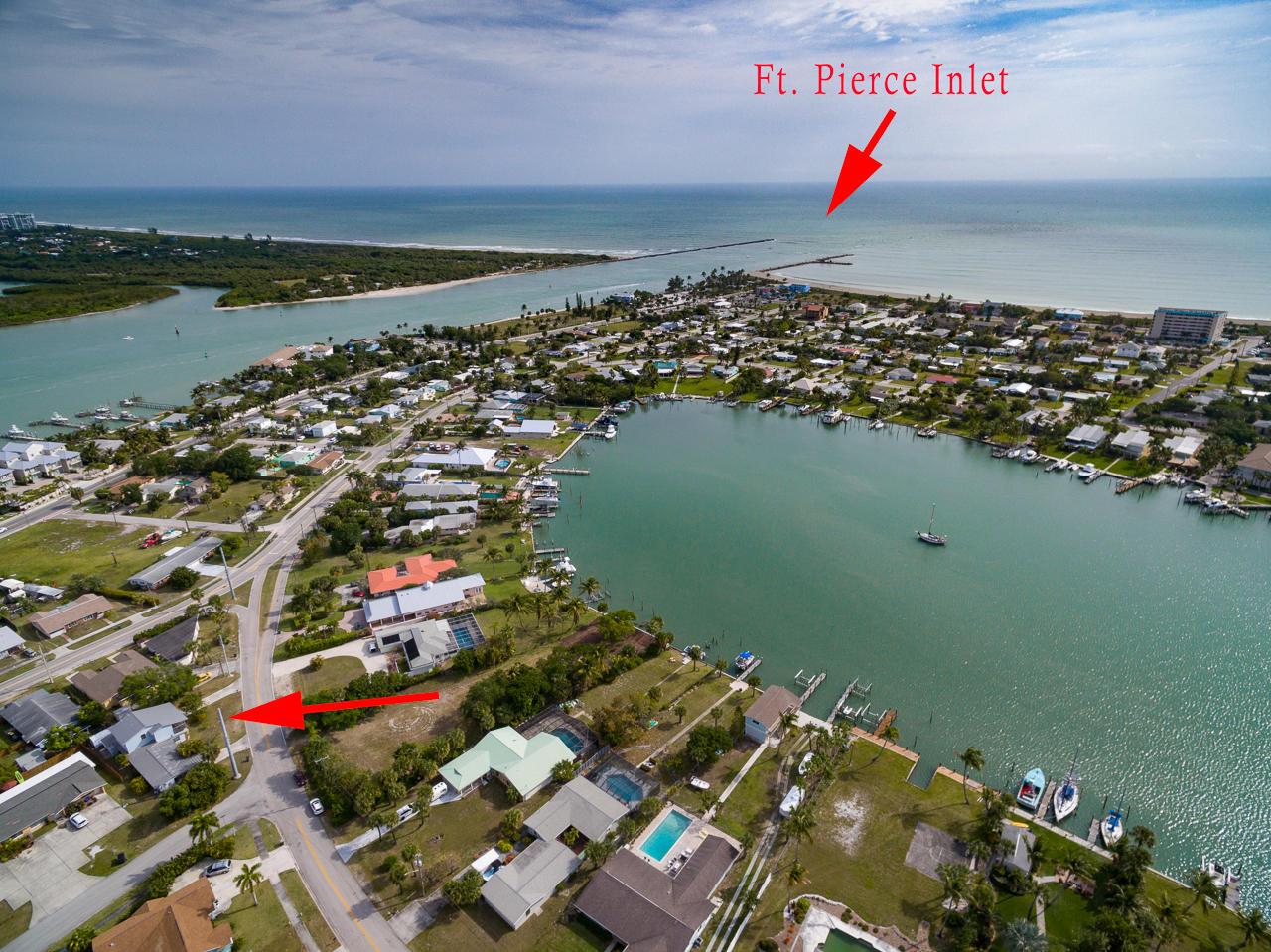 Bayshore Fort Pierce 34949