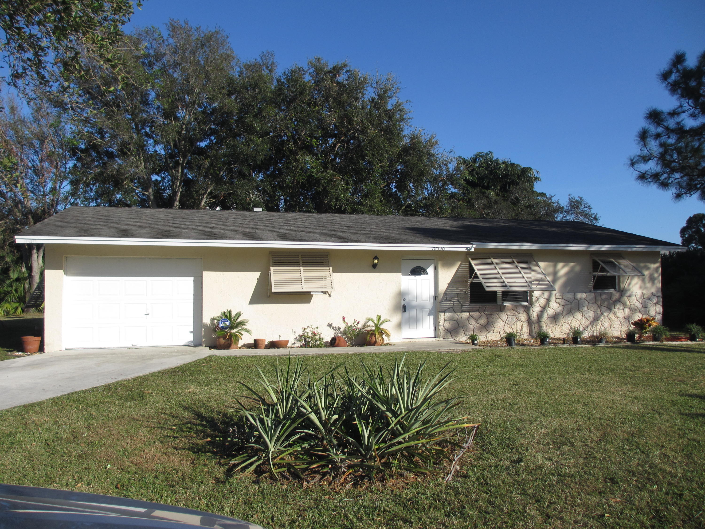 New Home for sale at 19536 Riverside Drive in Tequesta