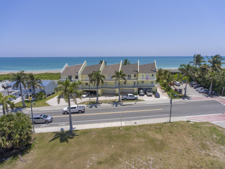 OCEAN VIEW FORT PIERCE FLORIDA
