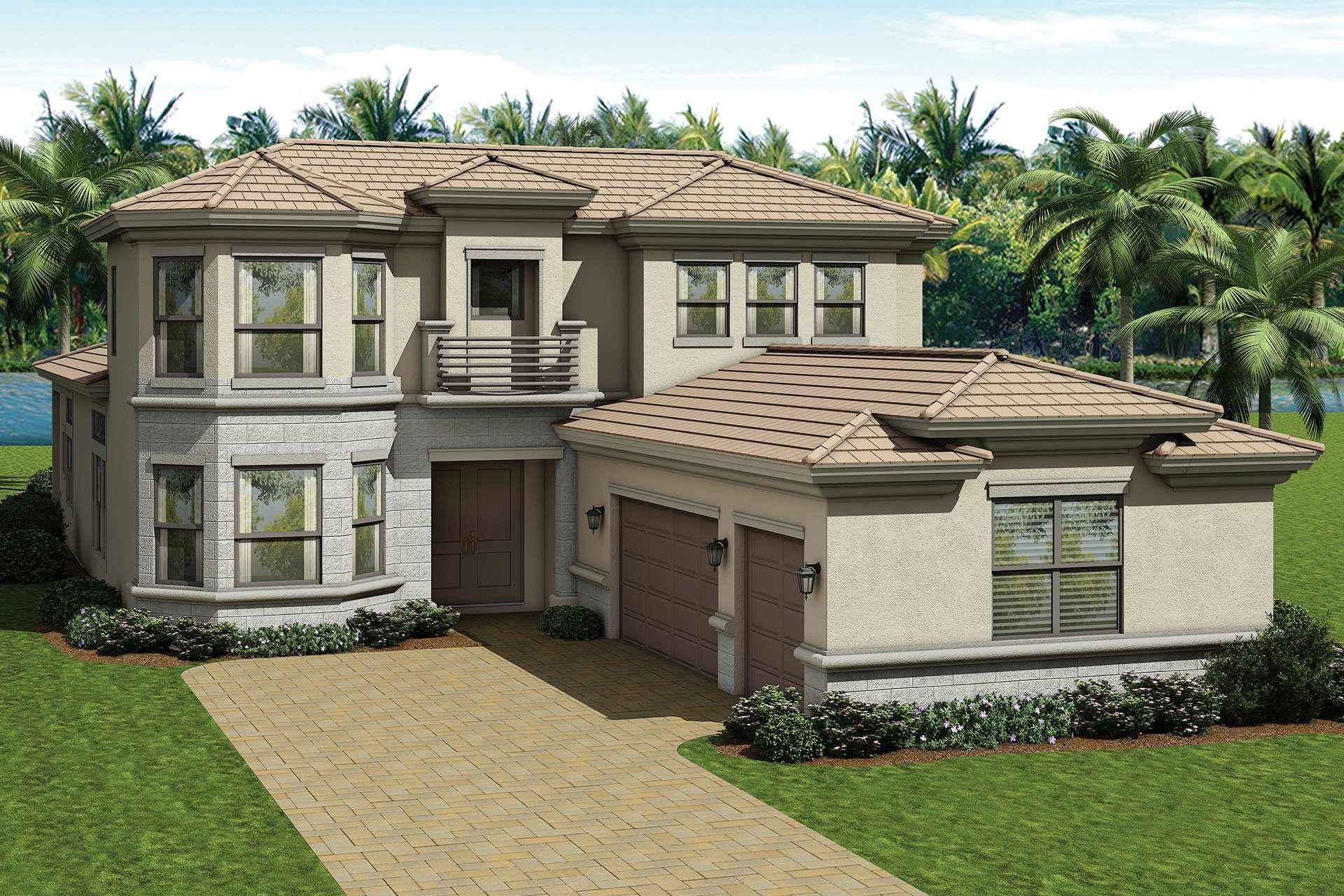16384 Corvino Court  Delray Beach, FL 33446