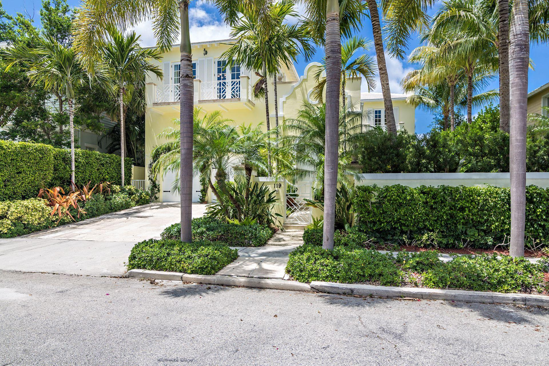 119 Alpine Road West Palm Beach, FL 33405