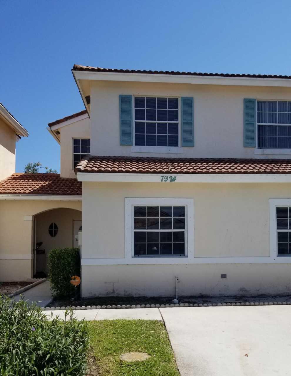 7924 Audrey Court Lake Worth, FL 33467