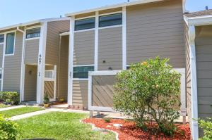 Jupiter Village Townhomes