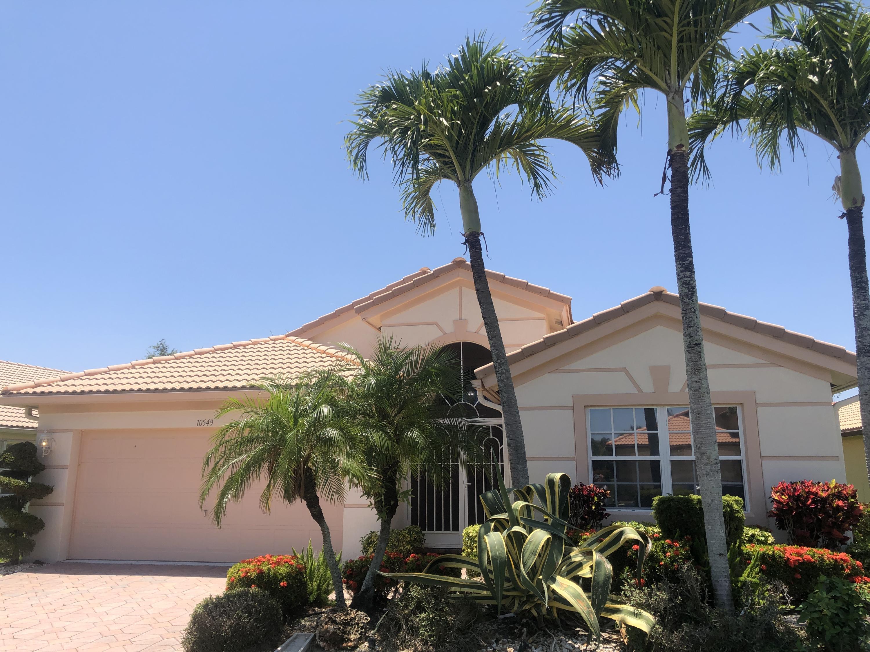 10549 Sunset Isles Court Boynton Beach, FL 33437