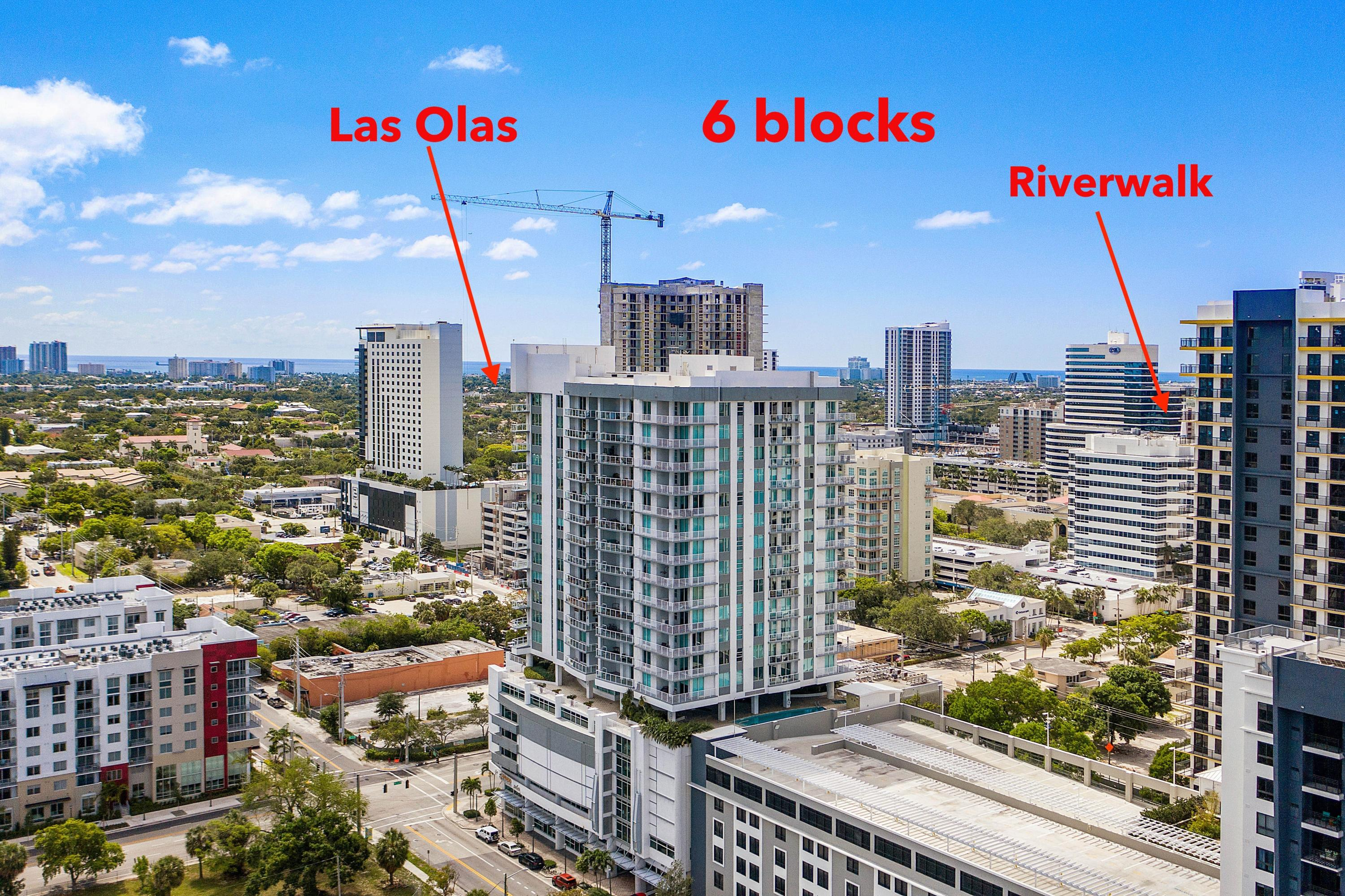 315 NE 3rd Avenue 1703 , Fort Lauderdale FL 33301 is listed for sale as MLS Listing RX-10534066 43 photos