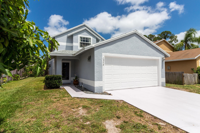 1372 Sweet William Lane West Palm Beach, FL 33415