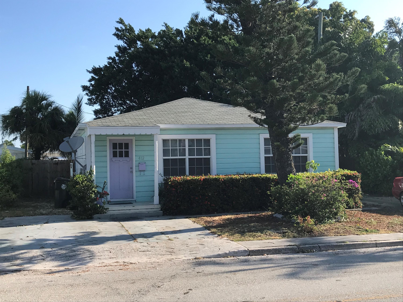 412 13th Avenue Lake Worth, FL 33460