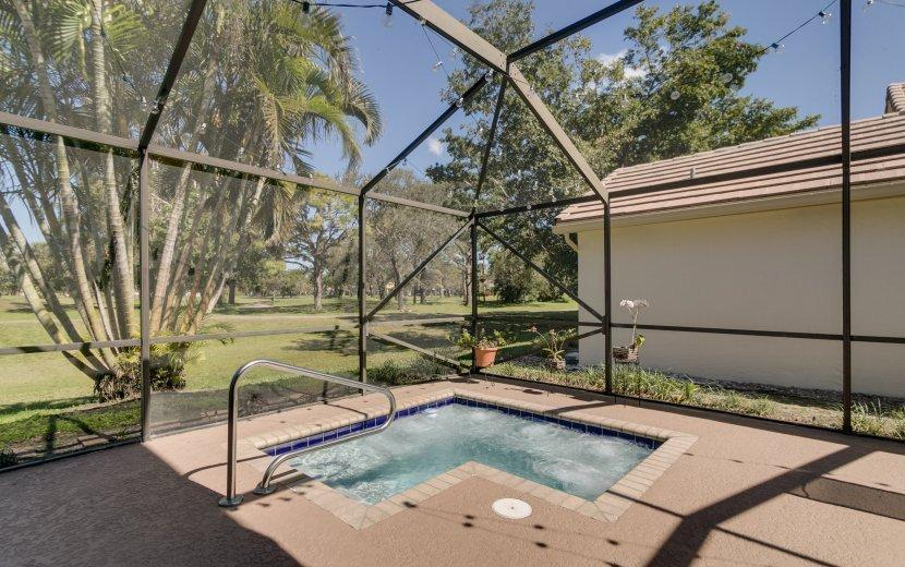 4445 Sherwood Forest Drive Delray Beach, FL 33445 photo 21
