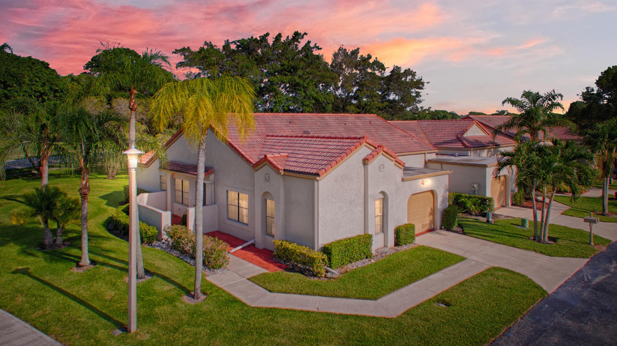 Home for sale in The Shores Of Aberdeen East Boynton Beach Florida