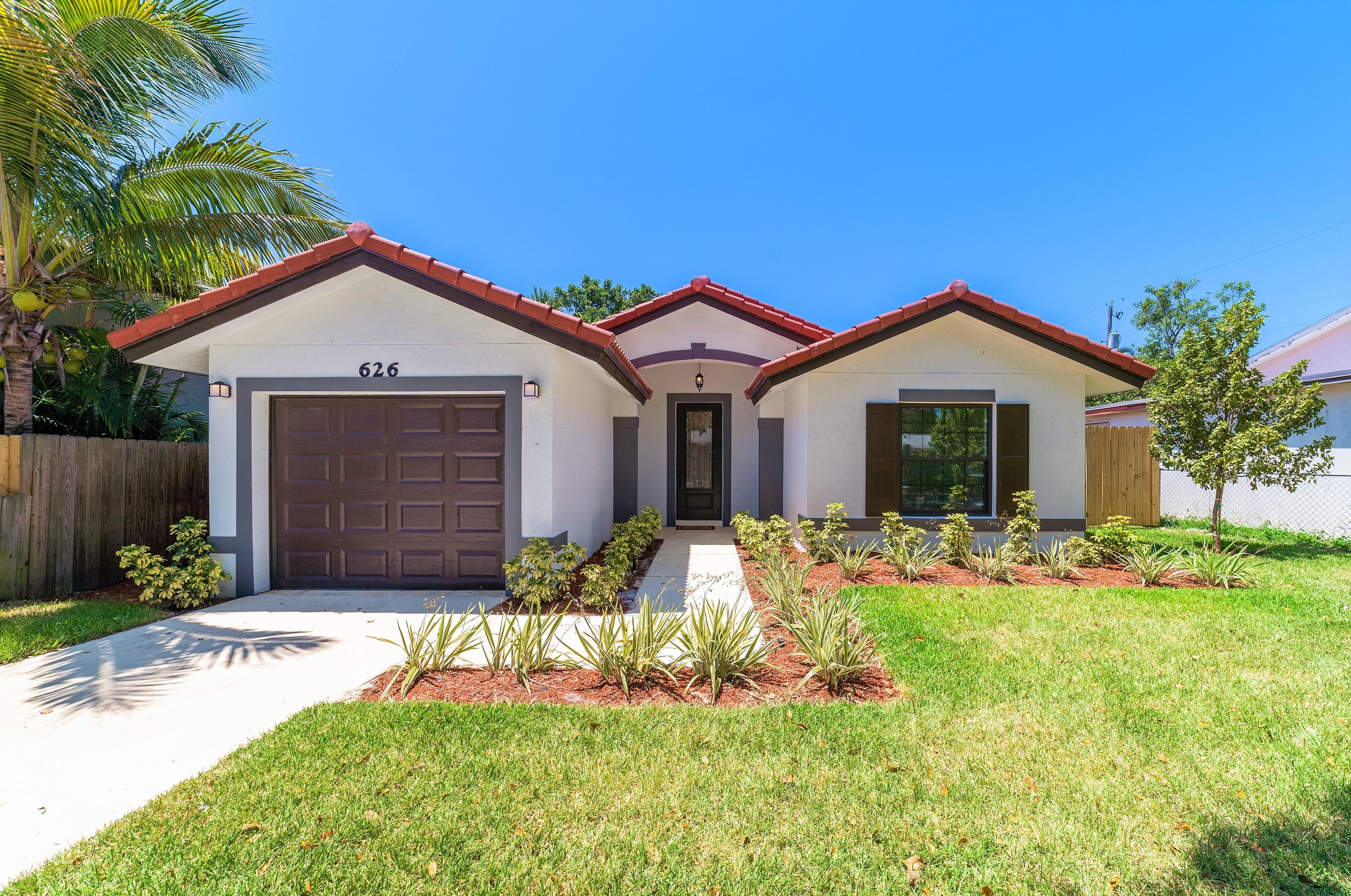 626 Macy Street West Palm Beach, FL 33405