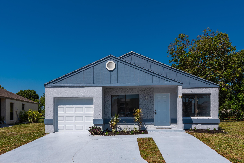 21 Paxford Lane Boynton Beach, FL 33426