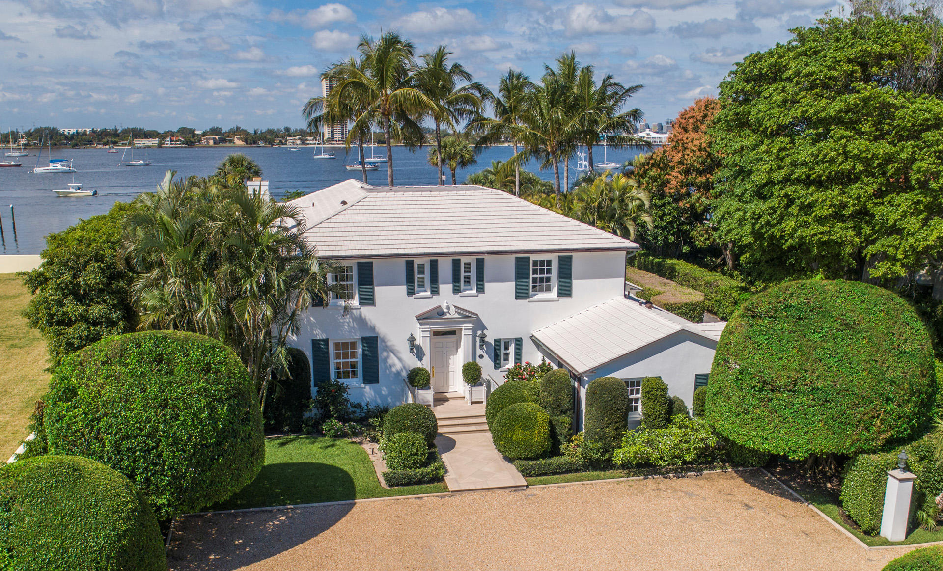 New Home for sale at 1284 Lake Way in Palm Beach