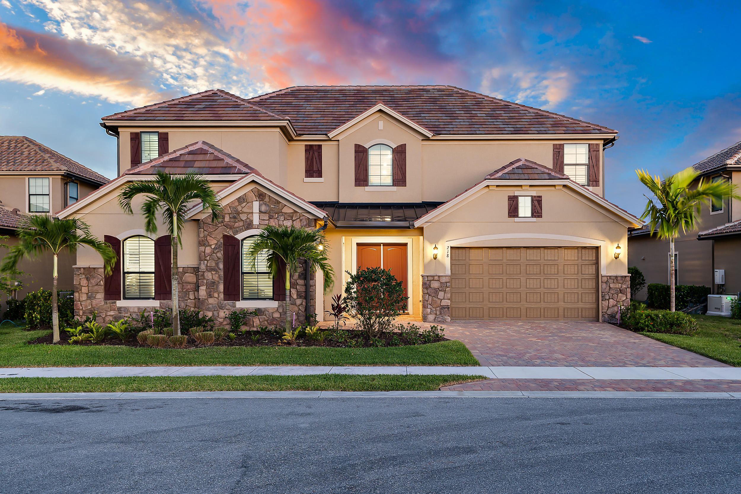 Photo of 218 Alcove Point Lane, Jupiter, FL 33478