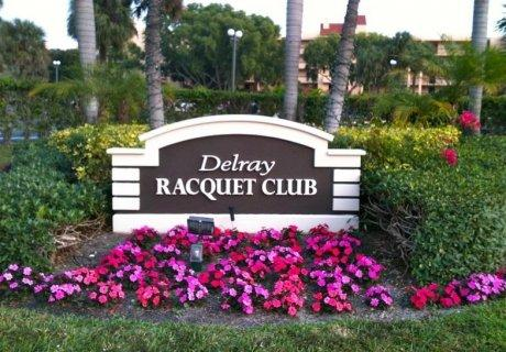 Home for sale in Delray Racquet Club Delray Beach Florida
