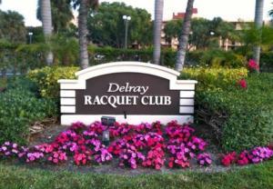 Delray Racquet Club