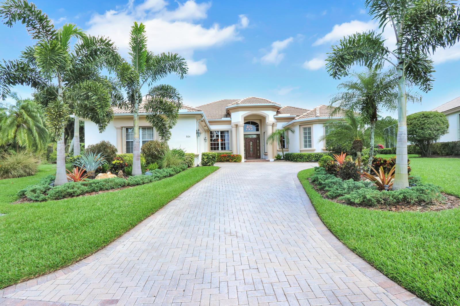 8104  Alister Place, Port Saint Lucie, Florida