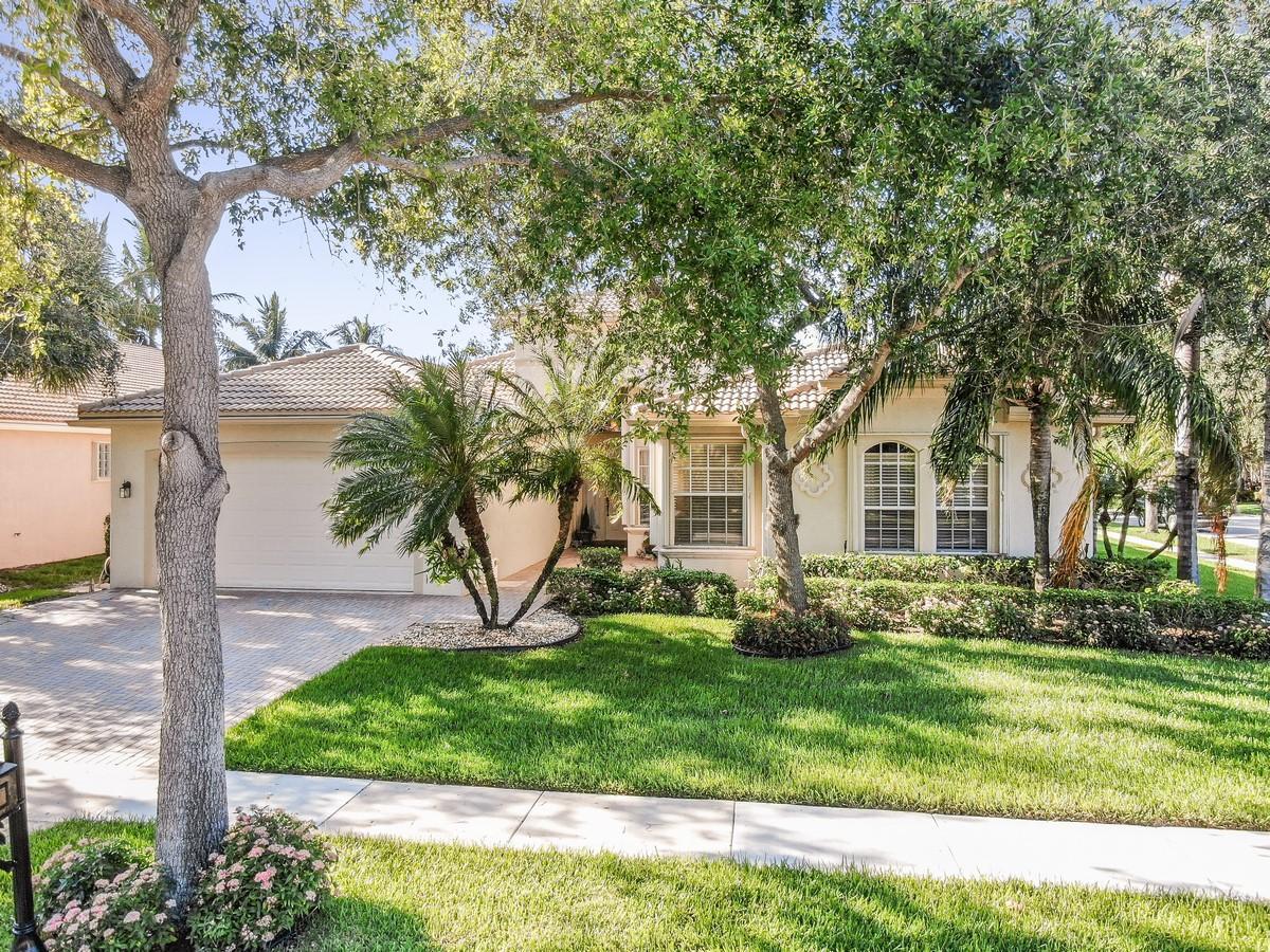 Home for sale in Avila Delray Beach Florida