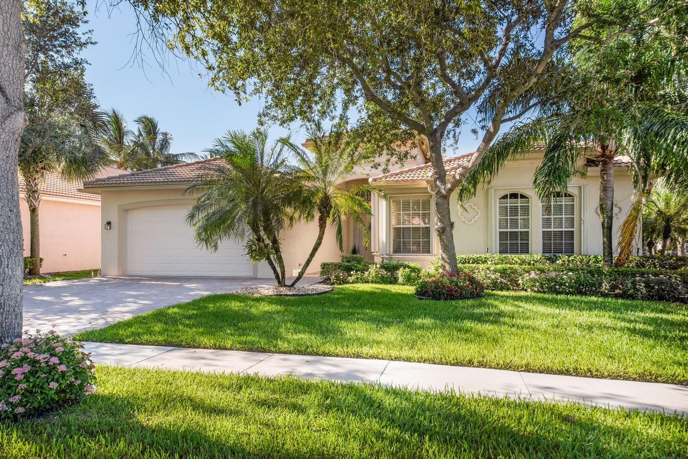 7405 Carmela Way Delray Beach, FL 33446 photo 36