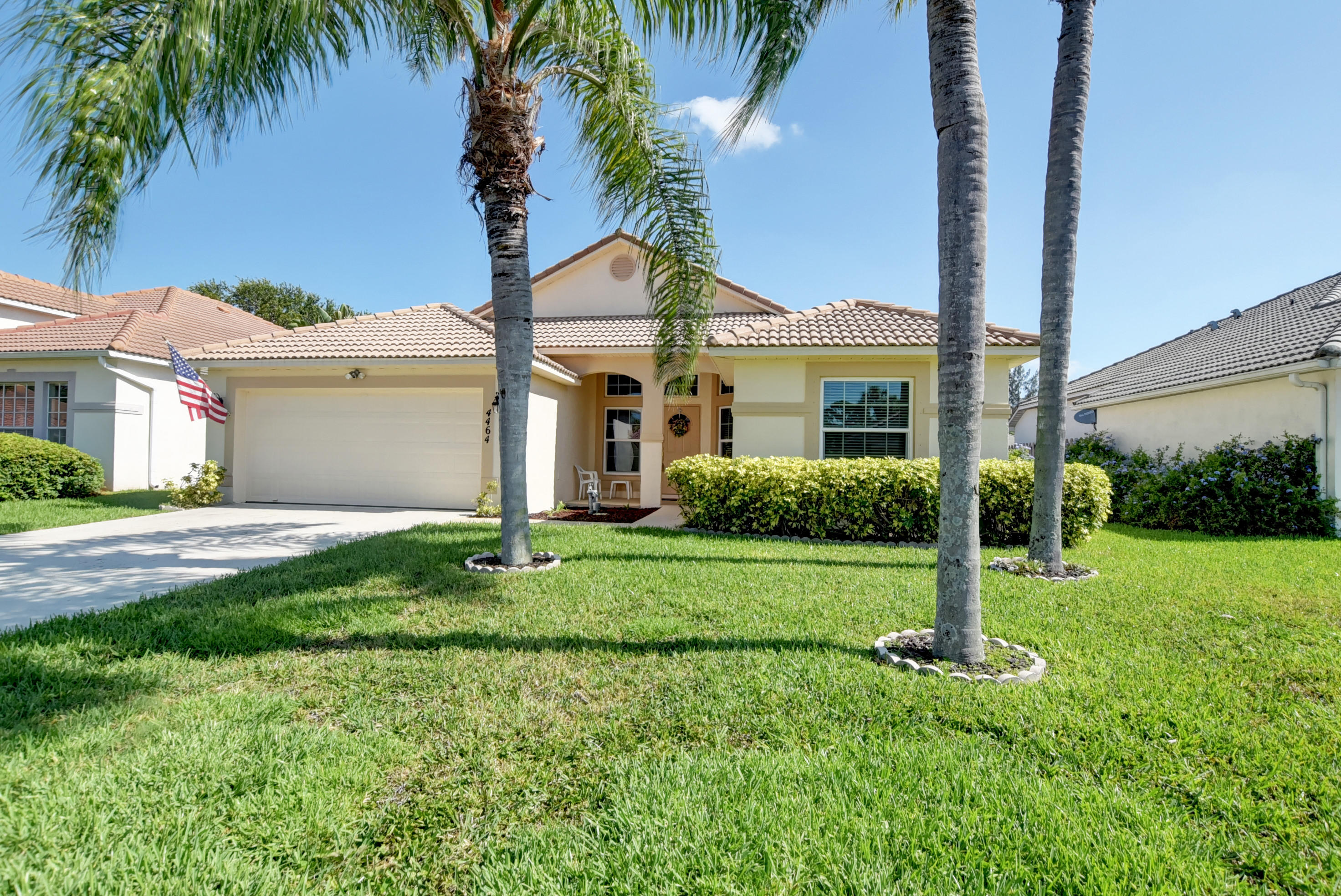 4464 Sunset Cay Circle Boynton Beach, FL 33436