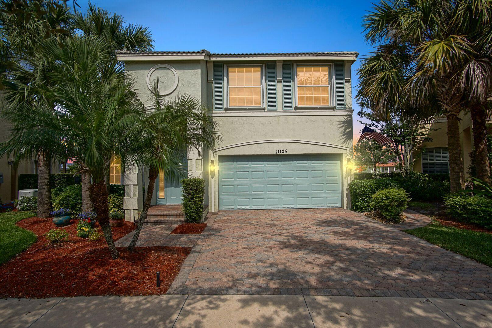 Port Saint Lucie Homes for Sale -  Gated,  11125 SW Springtree Terrace
