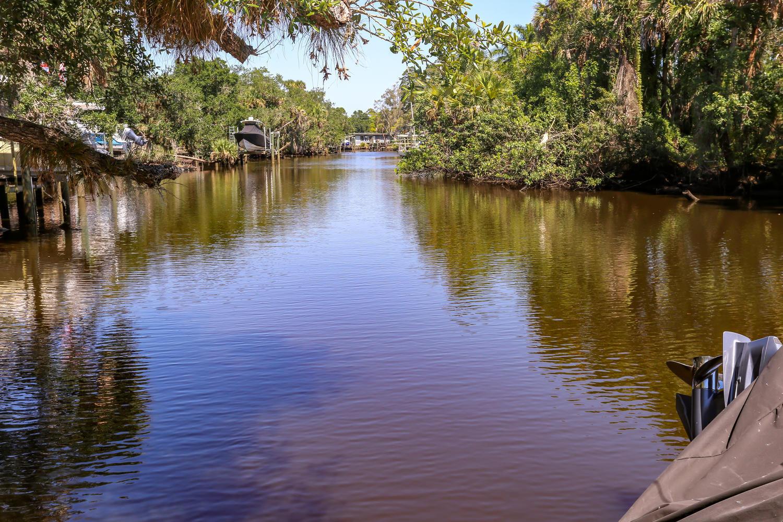 LOST RIVER PLANTATION REAL ESTATE