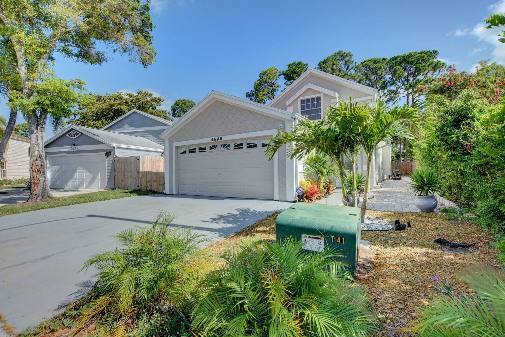 5646 Dewberry Way West Palm Beach, FL 33415