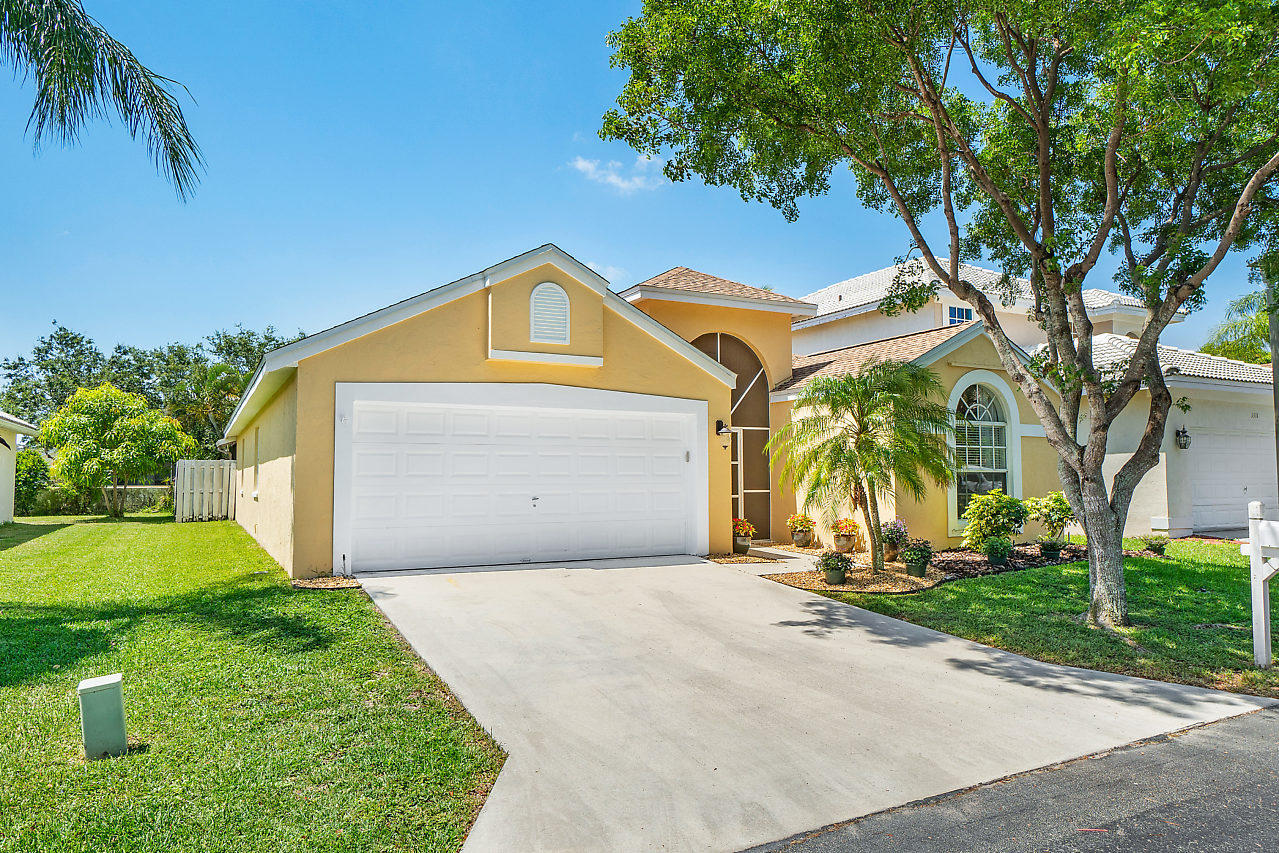 1309 Fairfax Circle Boynton Beach, FL 33436