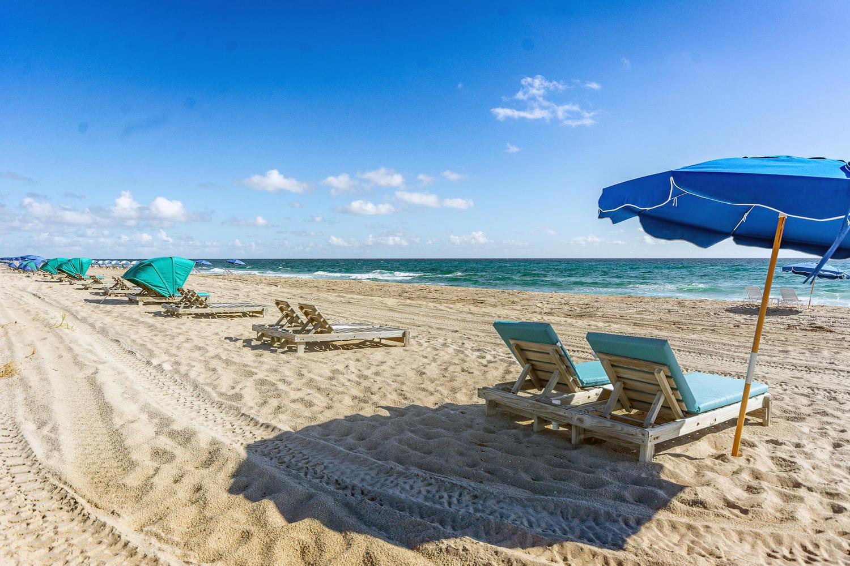 PALM BEACH SHORES REALTY