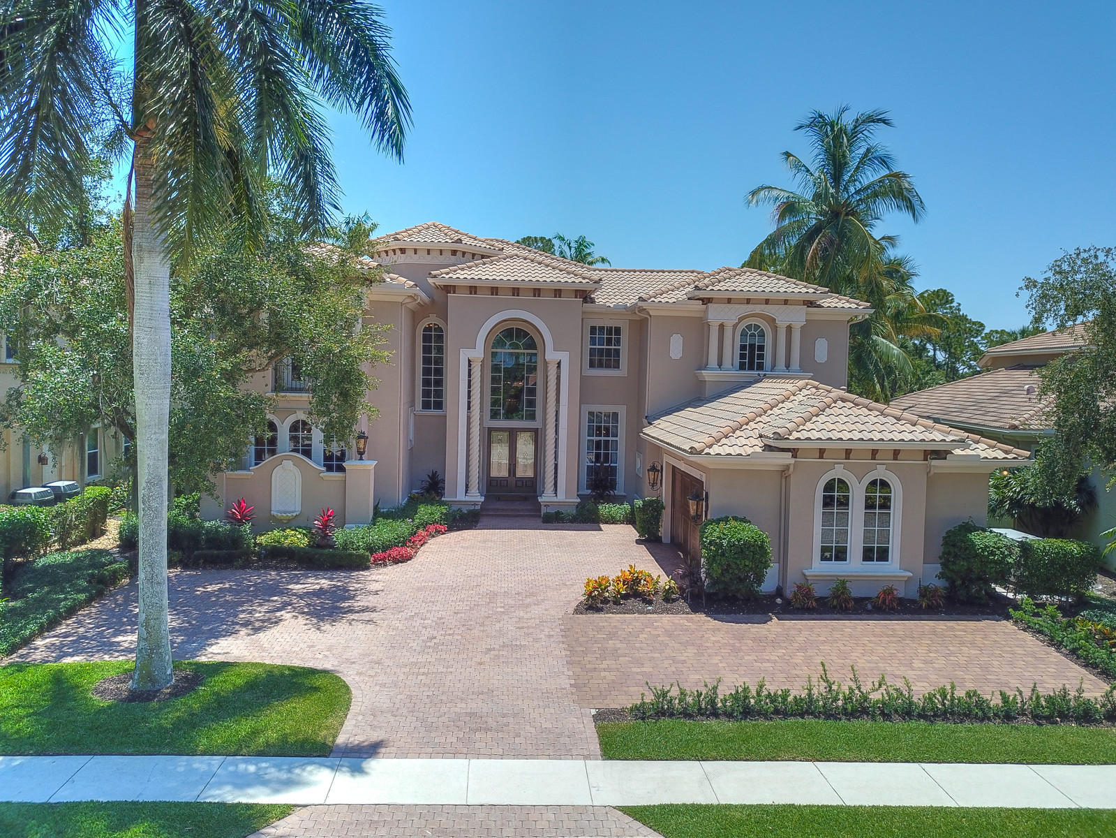 New Home for sale at 712 Cote Azur Drive in Palm Beach Gardens