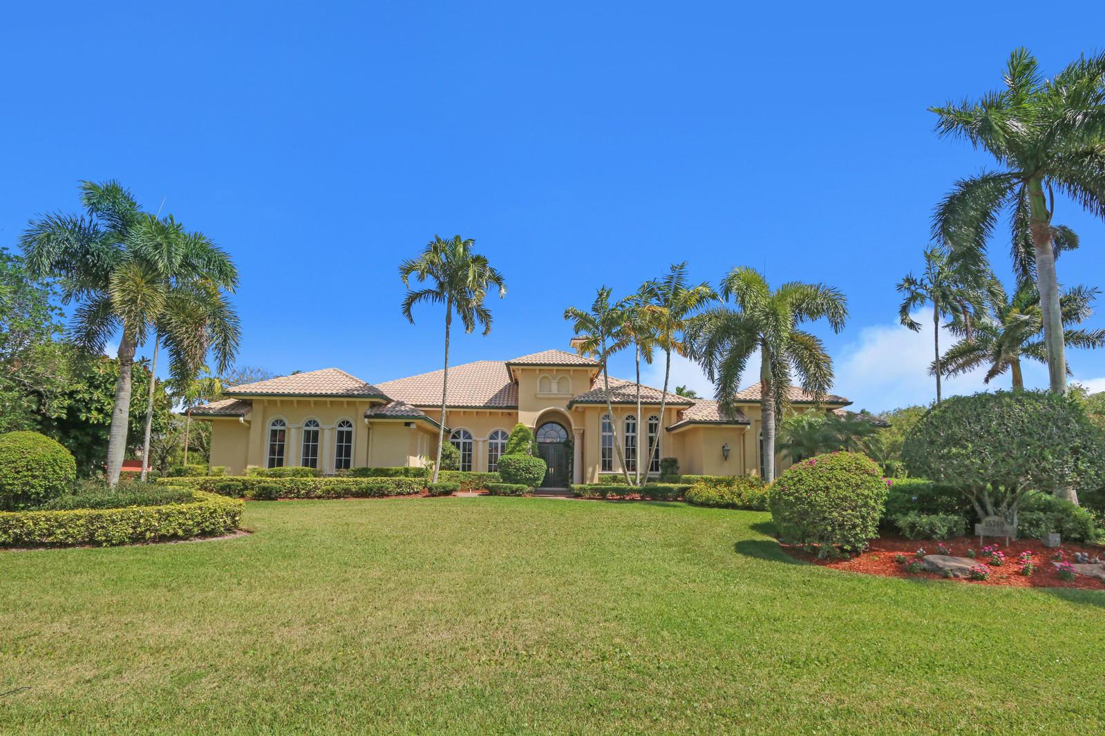 15740 Sunward Street Wellington, FL 33414 photo 3