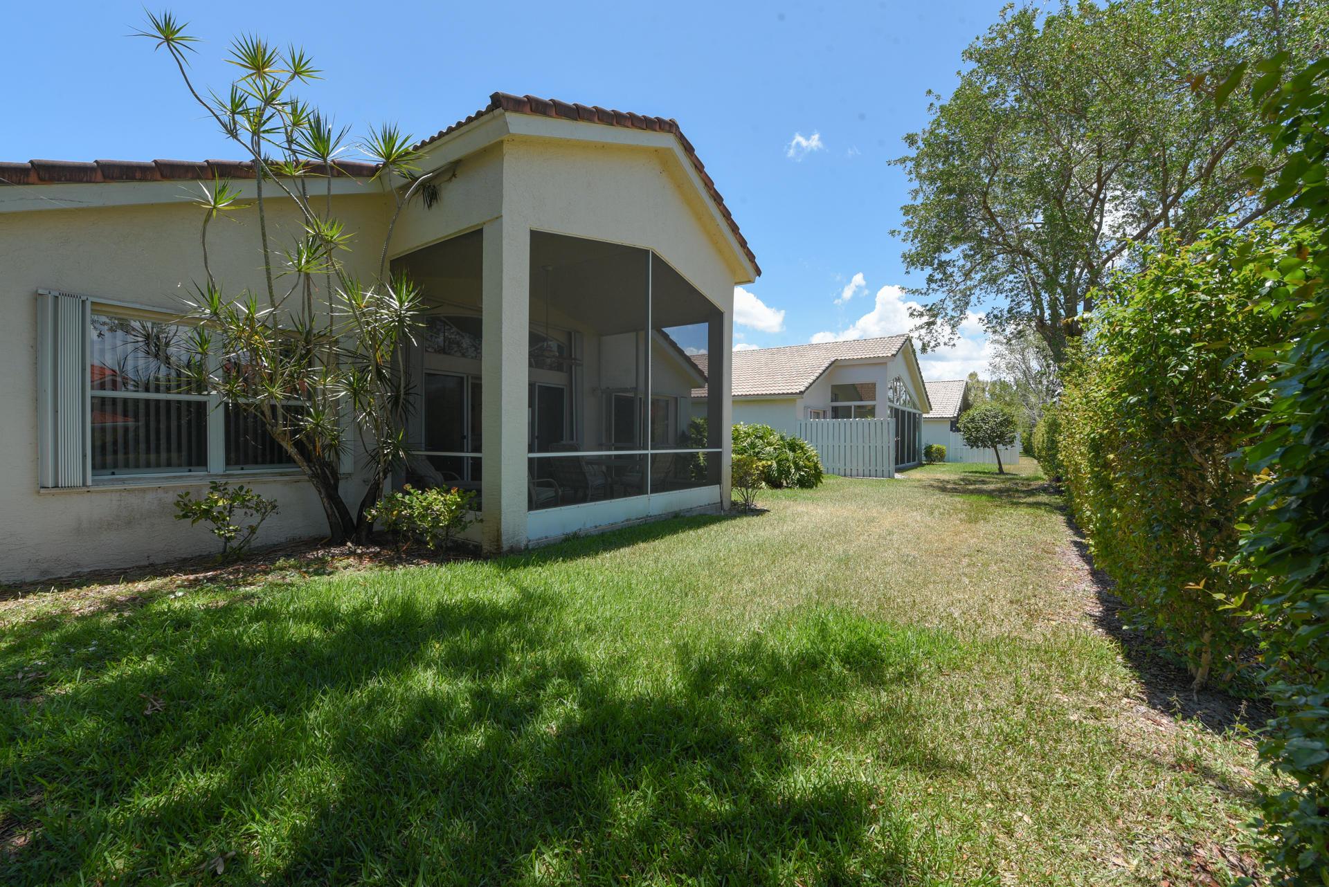 9636 Arbor View Drive Boynton Beach, FL 33437 photo 21