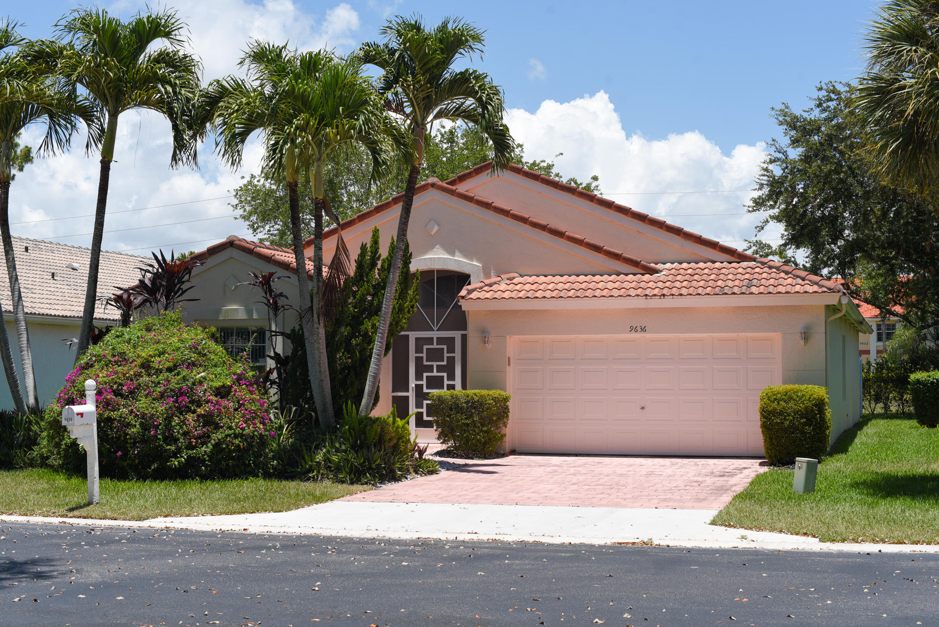 9636 Arbor View Drive Boynton Beach, FL 33437