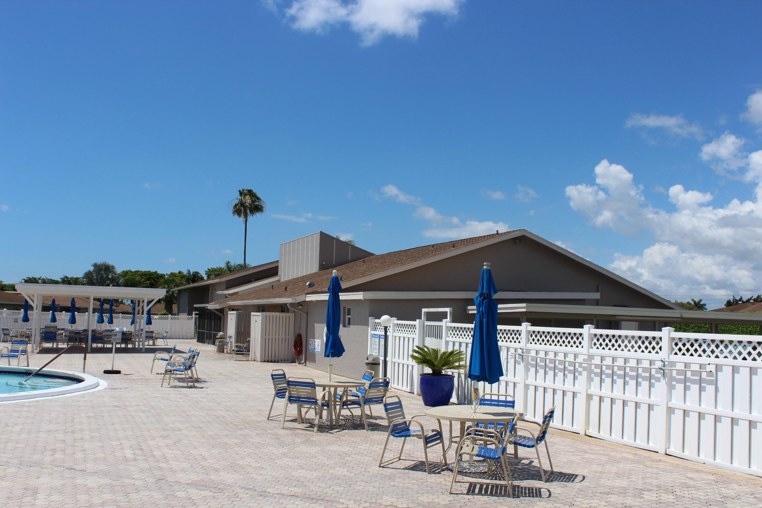 VILLAGES OF ORIOLE DELRAY BEACH FLORIDA