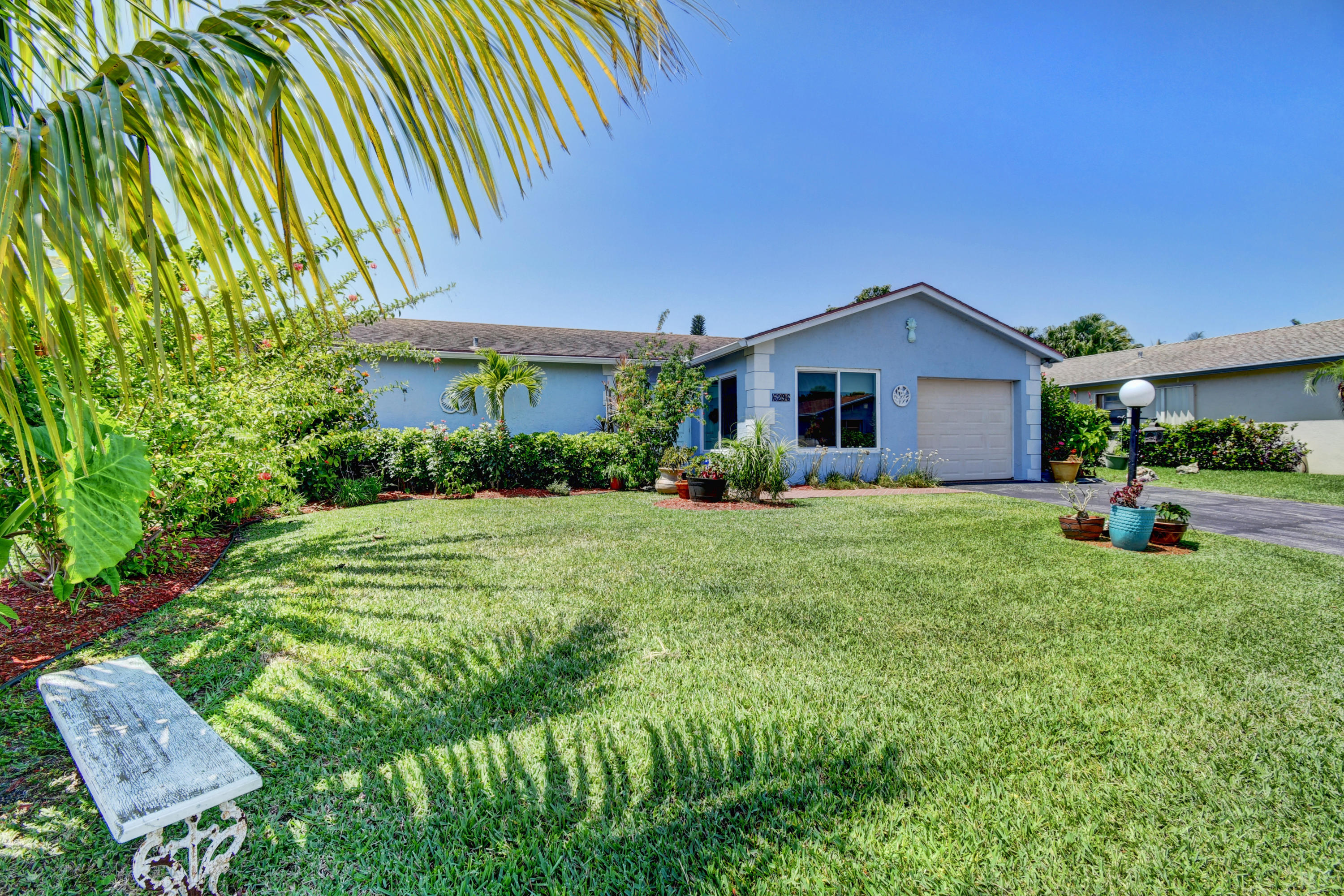 6296 Summer Sky Lane Lake Worth, FL 33463