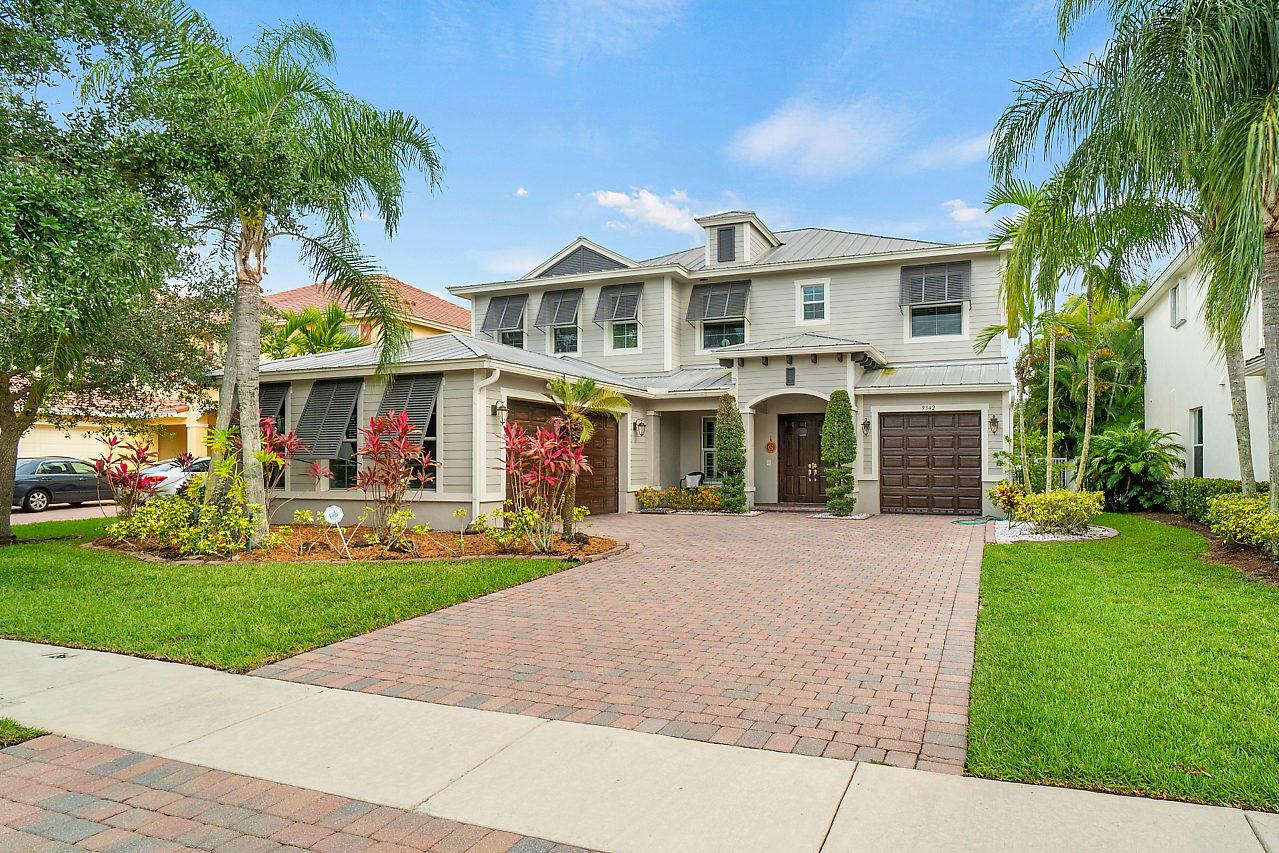 Home for sale in Palm Beach Plantation Homes Royal Palm Beach Florida