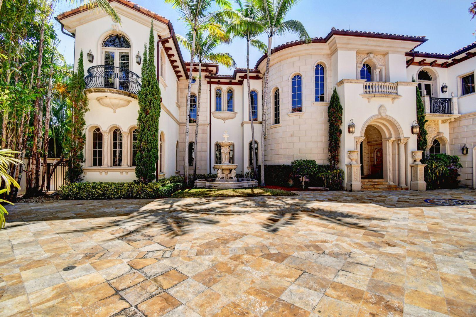 DEERFIELD BEACH HOMES